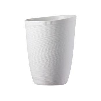 Rosenthal - Papyrus Vase, White