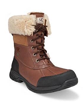 UGG® - Men's Metal Butte Boots