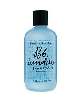 Bumble and bumble - Bb. Sunday Shampoo