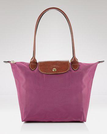 Longchamp - Pliage Medium Shoulder Bag