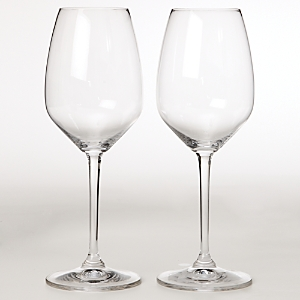Riedel Heart To Heart Riesling, Set Of 2