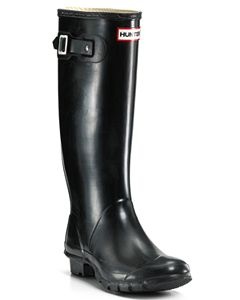 ee875e857 Hunter Women's Original Tour Packable Rain Boots | Bloomingdale's