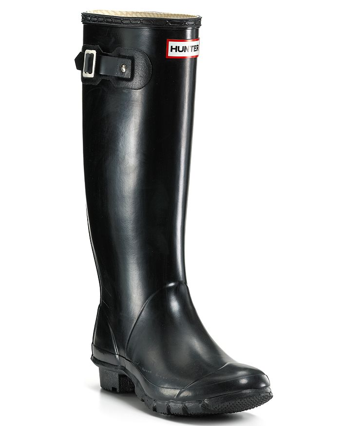 26d535711c7 Hunter - Women s Huntress Extended Calf Rain Boots