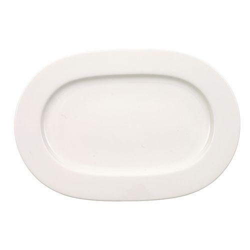 "Villeroy & Boch - ""Anmut"" Oval Platter, Small"
