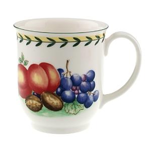 Villeroy  Boch French Garden Fleurence Mug