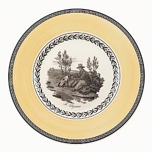 Villeroy & Boch Audun Assorted Salad Plates