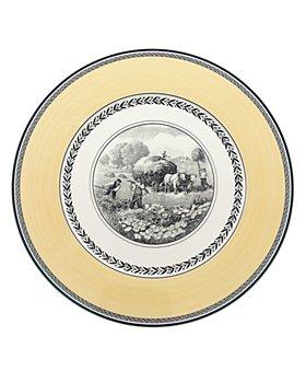 Villeroy & Boch - Audun Ferme Buffet Plate