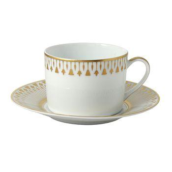 Bernardaud - Soleil Levant Tea Cup