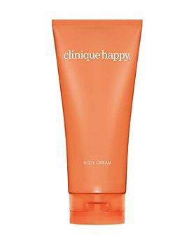 Clinique - Happy Body Cream 6.7 oz.