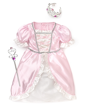 Melissa & Doug Princess Costume