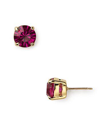 kate spade new york - Round Stud Earrings
