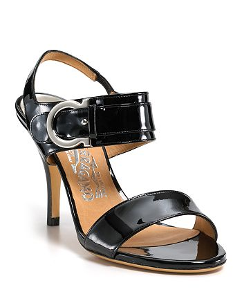 Salvatore Ferragamo - Brianna Strappy Sandals