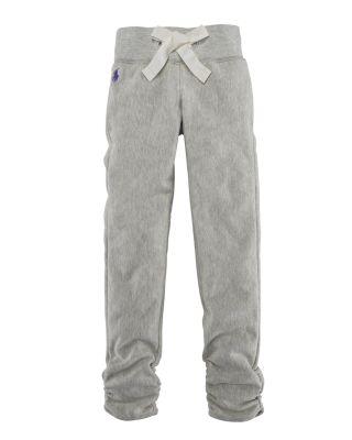 Toddler Girls Fleece Pants Size 3T