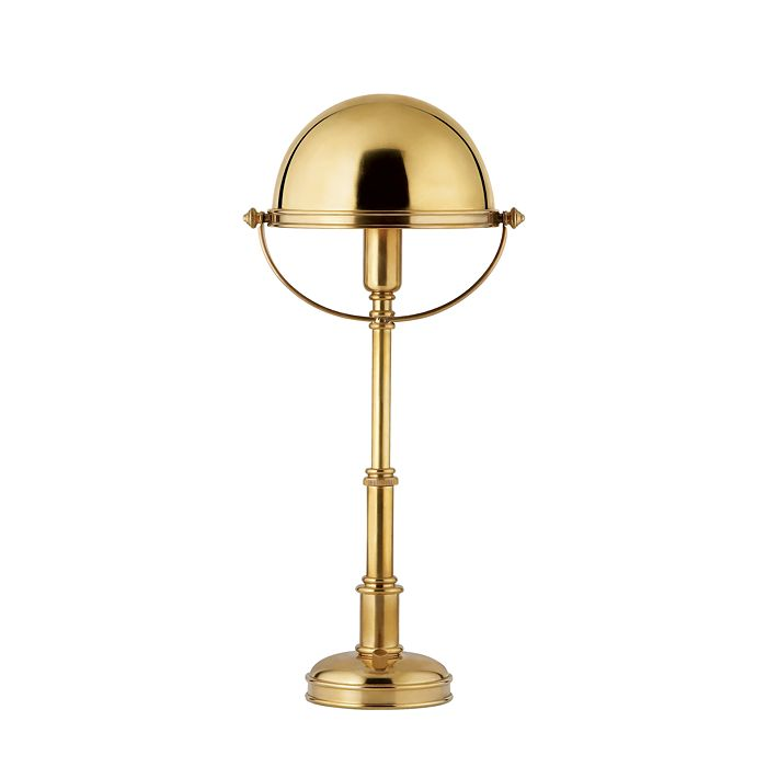 "Ralph Lauren - ""Carthage"" Mini Table Lamp"
