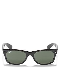 Ray-Ban - Unisex New Wayfarer Sunglasses, 55mm
