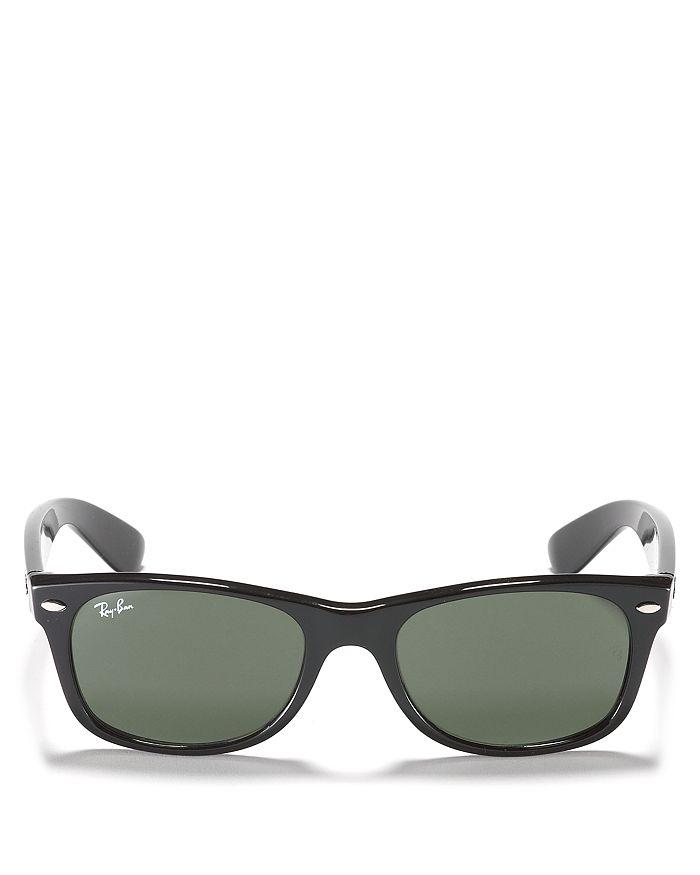 71017051ef Ray-Ban - Unisex New Wayfarer Sunglasses