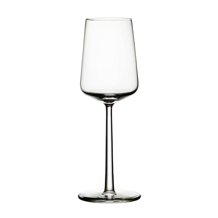 Iittala - Essence White Wine Glasses, Set of 2