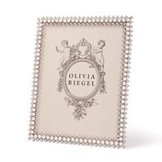 Olivia Riegel Crystal & Pearl Frames - Bloomingdale's Registry_0
