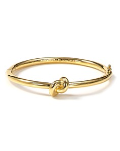 kate spade new york - Sailor's Knot Hinge Bangle