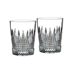 Waterford Lismore Diamond Double Old Fashioned Glass, Set of 2 - Bloomingdale's_0