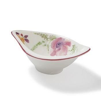 "Villeroy & Boch - ""Marisfleur"" Special Serve Dip Bowl"