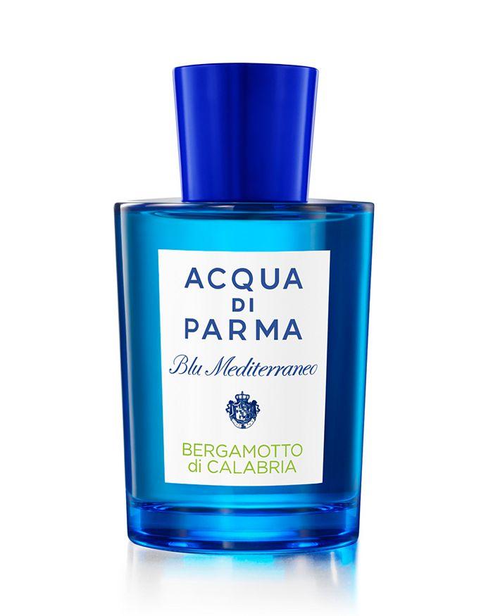 Acqua di Parma - Blu Mediterraneo Bergamotto di Calabria Eau de Toilette Spray 2.5 oz.