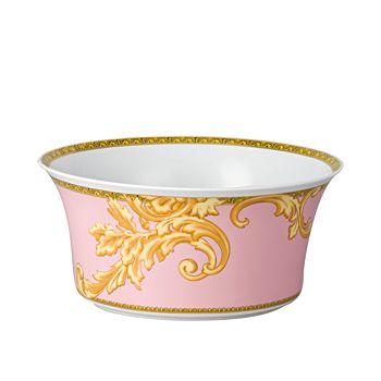 Versace - By Rosenthal Byzantine Dreams Open Vegatble Bowl