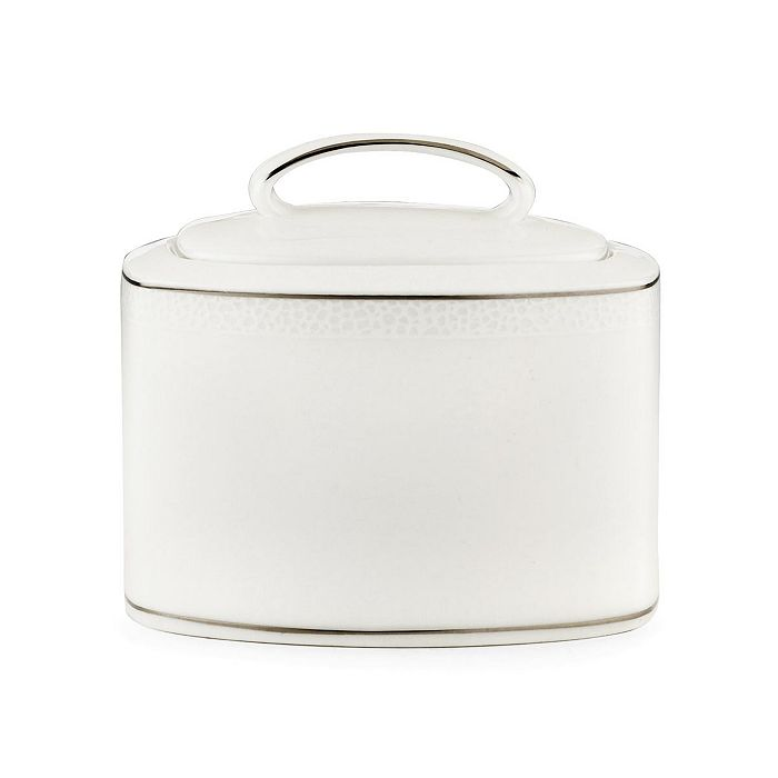 """kate spade new york - Kate Spade """"Cypress Point"""" Sugar with Lid"""