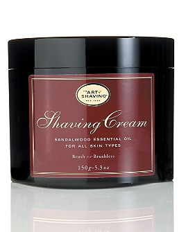 The Art of Shaving - Shaving Cream - Sandalwood