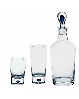 Orrefors - Intermezzo Barware Collection