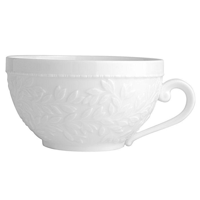 Bernardaud - Louvre Breakfast Cup