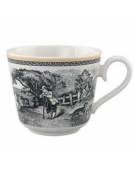 Villeroy & Boch - Audun Ferme Breakfast Cup