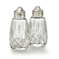 Waterford Lismore Salt and Pepper Shakers - Bloomingdale's Registry_0