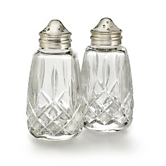 Waterford - Lismore Salt and Pepper