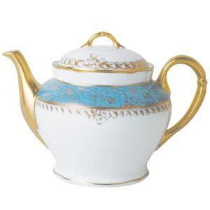 Bernardaud Eden Teapot, 12 Cups