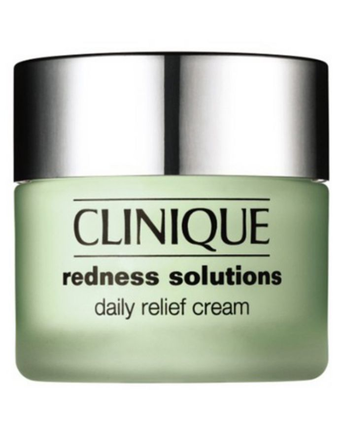 Clinique - Redness Solutions Daily Relief Cream with Probiotic Technology
