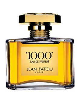 Jean Patou - 1000 Eau de Parfum Jewel Spray 2.5 oz.