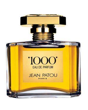 JEAN PATOU 1000 EAU DE PARFUM JEWEL SPRAY 2.5 OZ.