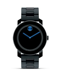 Movado BOLD Large Watch, 42mm - Bloomingdale's_0