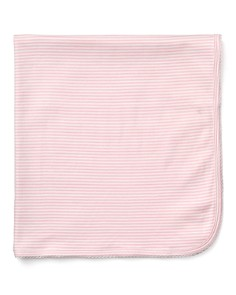 Kissy Kissy - Infant Girls' Stripe Blanket