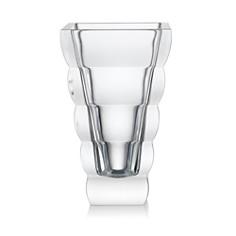 """Rogaska - Adria 7.75"""" Vase"""