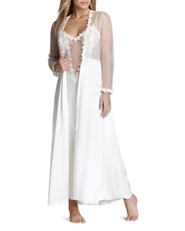 Flora Nikrooz - Showstopper Robe