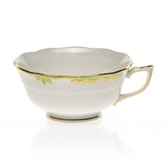 Herend Princess Victoria Tea Cup, Green - Bloomingdale's_0
