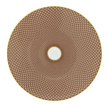 Raynaud - Beige Dessert Plate