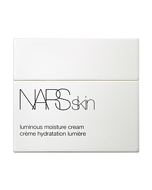 What It Is: A soft, velvety cream that provides comfortable, long-lasting hydration, replenishing the skin with moisture and infusing it with luminosity. What It\\\'S For: Normal to dry and seasonally dry skin. Non-comedogenic. Dermatologist tested. What It Does: Nars\\\' exclusive Light Reflecting Complex works in synergy with hyaluronic acid and monoi oil, which immediately moisturize the skin, soothing and comforting dryness on contact. Plumped with moisture, the appearance of fine lines and wrinkl
