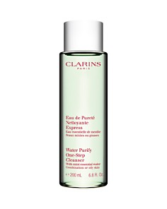 Clarins Water Purify One-Step Cleanser for Combination or Oily Skin - Bloomingdale's_0