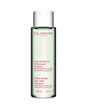 Water Purify One-Step Cleanser With Mint Essential Water, 6.8 Oz.