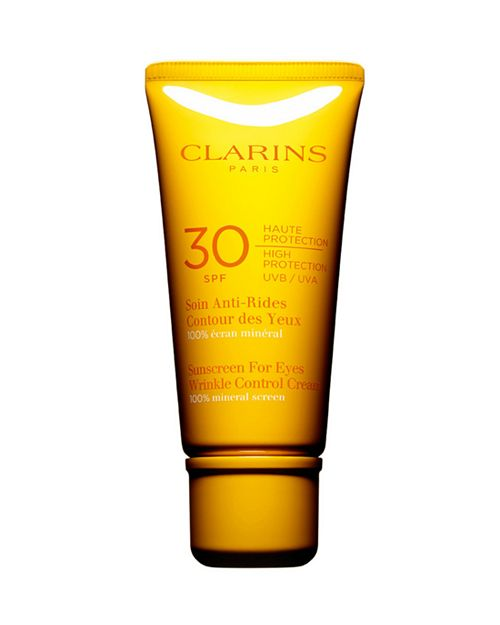 Clarins - Sun Wrinkle Control Cream for Face SPF 30