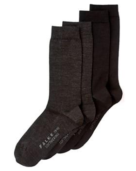 68fdcab9cea Falke - Soft Merino Blend Socks
