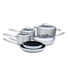 Scanpan CTX 10 Piece Set - Bloomingdale's_0